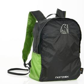Nordisk Nibe Daypack 12 litres Unisex, green/black